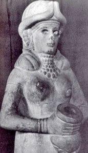 Inanna AKA Ishtar