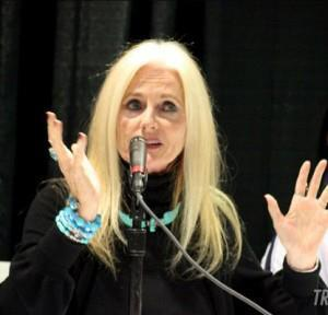 Celeste Yarnall asks us to consider the possibility of consciously co-creating an 'equalitarian' global community.