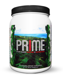 PMB Prime canister photo